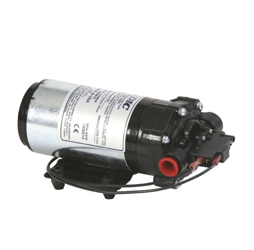 150 psi pump head