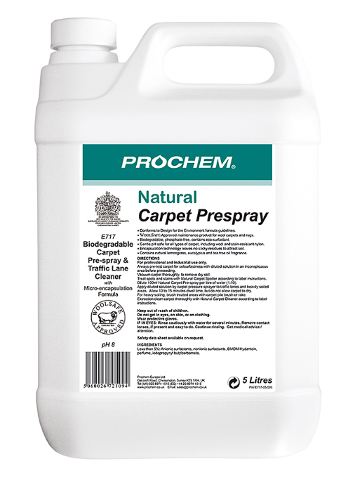 Cleaning Products For Carpets Upholstery Hard Floors