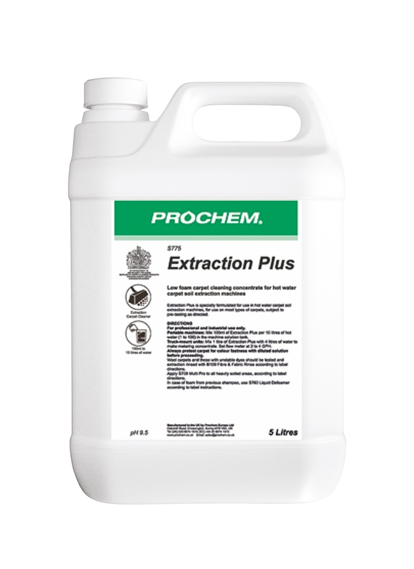 Extraction Plus 5L